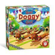 Go, Doggy, Go! társasjáték