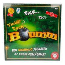 Tick Tack Bumm társasjáték