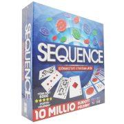 Sequence társasjáték (magyar)