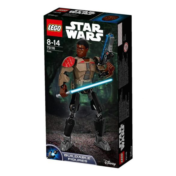 LEGO Star Wars 75116 Finn figura