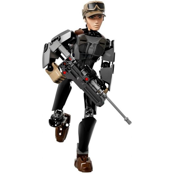 LEGO Star Wars 75119 Jyn Erso őrmester