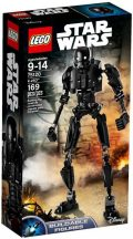LEGO Star Wars 75120 K-2SO droid