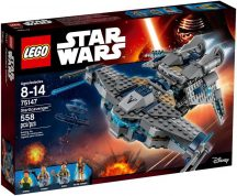 LEGO Star Wars 75147 Csillagközi gyűjtögető