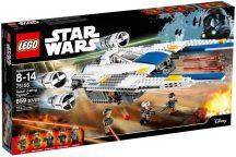 LEGO Star Wars 75155 U-Szárnyú vadászgép