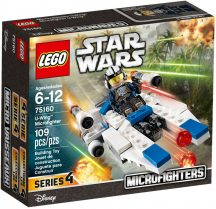 LEGO Star Wars 75160 U-szárnyú Microfighter