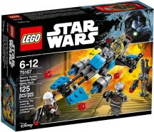 LEGO Star Wars 75167 Felderítő harci csomag