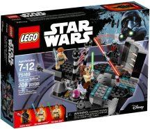 LEGO Star Wars 75169 Párbaj a Naboo-n