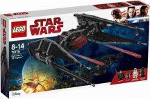LEGO Star Wars 75179 Kylo Ren TIE Fighter