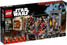 LEGO Star Wars 75180 A Rathtarok kiszabadítása