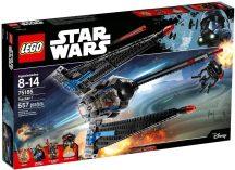 LEGO Star Wars 75185 Nyomkövető vadászgép