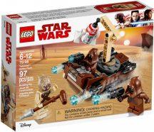 LEGO Star Wars 75198 Tatooine Harcos csomag