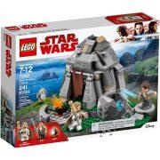 LEGO Star Wars 75200 Ahch-To Szigeti kiképzés