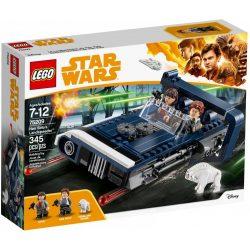 LEGO Star Wars 75209 Han Solo terepsiklója