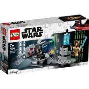 LEGO Star Wars 75246 Halálcsillag ágyú