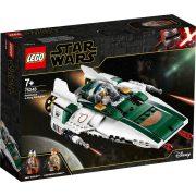 LEGO Star Wars 75248 Ellenállás A-szárnyú vadászgépe