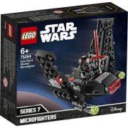 LEGO Star Wars 75264 Kylo Ren űrsiklója Microfighter