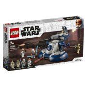 LEGO Star Wars 75283 Páncélozott Támadó Tank (AAT)