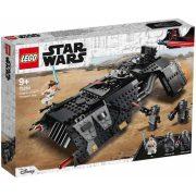 LEGO Star Wars 75284 Kylo Ren lovagjainak szállítóhajója