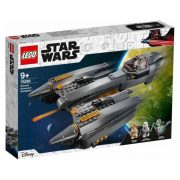 LEGO Star Wars 75286 Grievous tábornok Starfighter-e