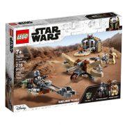 LEGO Star Wars 75299 Tatooine-i kaland