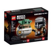 LEGO Star Wars 75317 A Mandalori és a Gyermek