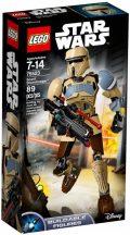 LEGO Star Wars 75523 Scarif rohamosztagos