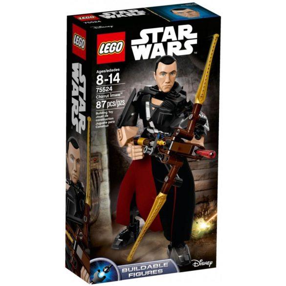 LEGO Star Wars 75524 Chirrut Imwe figura