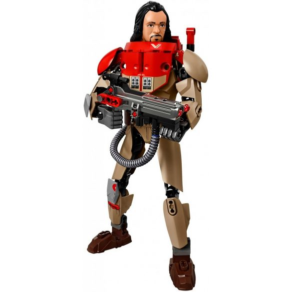 LEGO Star Wars 75525 Baze Malbus figura