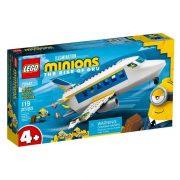 LEGO Minions 75547 Minyon pilóta gyakorlaton