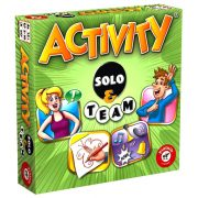 Activity Solo & Team társasjáték