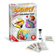 Activity Club Edition Travel (utazó változat)