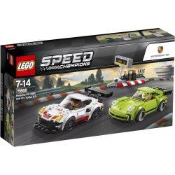 LEGO Speed Champions 75888 Porsche 911 RSR és 911 Turbo 3.1