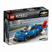 LEGO Speed Champions 75891 Chevrolet Camaro ZL1 versenyautó
