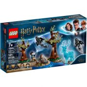 LEGO Harry Potter 75945 Patrónus bűbáj