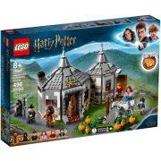 LEGO Harry Potter 75947 Hagrid kunyhója: Csikócsõr megmentése