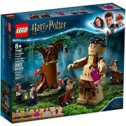 LEGO Harry Potter 75967 A Tiltott Rengeteg: Gróp és Umbridge professzor találkozója