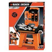 Smoby 002305 Black & Decker mini munkapad