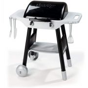 Smoby 024497 Kerti Barbecue grill szett