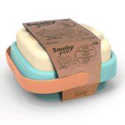 Smoby Green 181203 Készségfejlesztő formabedobó kosár