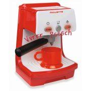 Smoby 310546 Rowenta Espresso kávéfőző