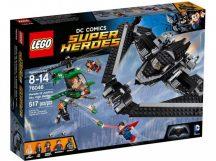 LEGO DC Comics 76046 Az igazság hősei