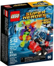 LEGO Super Heroes 76069 Batman és Killer Moth