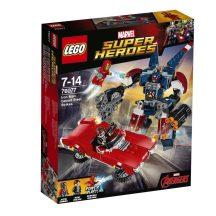 LEGO Super Heroes 76077 Vasember