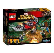 LEGO 76079 A galaxis őrzői - Ravager támadás
