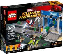 LEGO 76082 A pénzkiadó automata kirablása