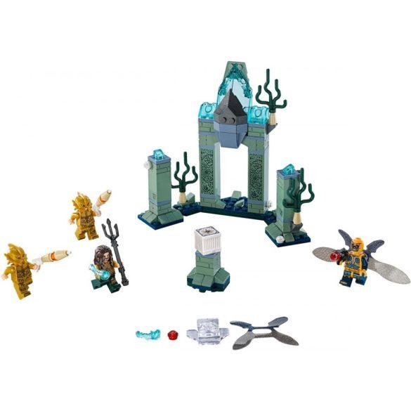 LEGO 76085 Az atlantiszi csata
