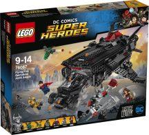 LEGO 76087 Repülő róka: Batmobile légi támadás