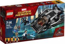 LEGO Super Heroes 76100 Royal Talon Fighter Attack