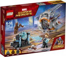 LEGO Super Heroes 76102 Thor fegyvert keres