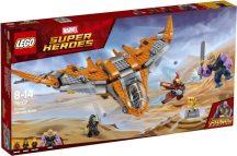 LEGO Super Heroes 76107 Thanos: Végső ütközet